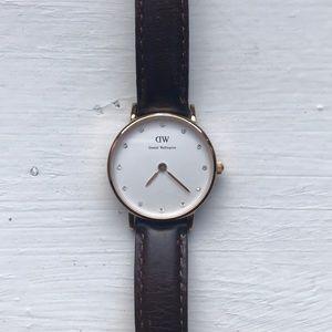 Daniel Wellington Women's Classy Sheffield Watch